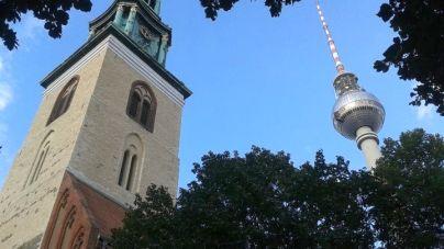 Berlin Calling 01 – Avagy az első napok…
