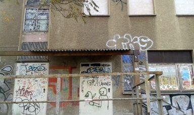 Berlin Calling 12 – About Blank: tökéletes helyszín, tökéletes buli!