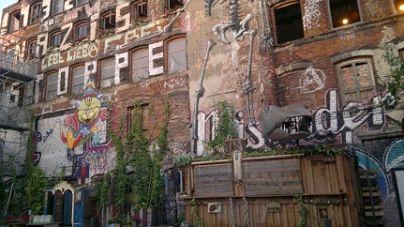 Berlin Calling 09 – Katerholzig