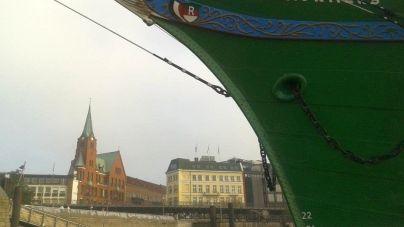 Berlin Calling 15 – Kalandozások északnyugaton