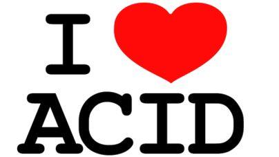 Acid Veszprémből