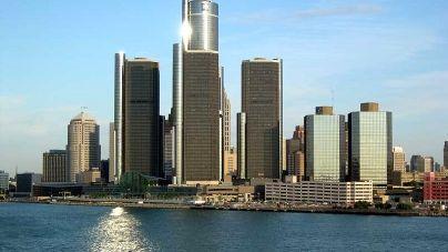 SUB. Culture Detroit – rövidfilm angol nyelven