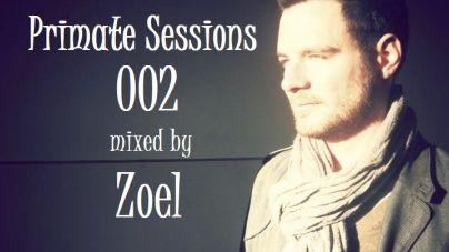 Primate Sessions 002 – Zoel