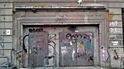 Berlin Calling 19 – Klubok bejárata