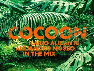 Cocoon Ibiza – Ilario Alicante & Alejandro Mosso közös munkája