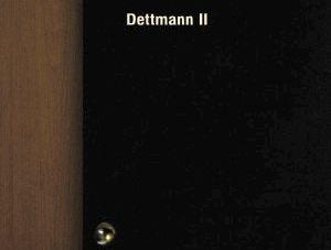 Marcel Dettmann új albummal jelentkezik