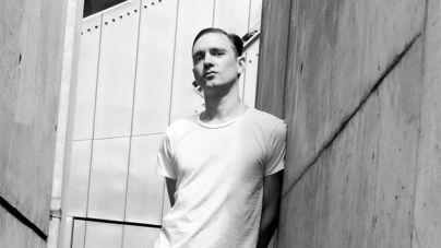 Peter Van Hoesen album a Tresornál