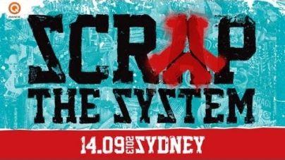 Halálos áldozat az ausztrál Defqon Fesztiválon