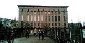 Pop=Kultur – A Berlin Music Week új helyszínre költözik, a Berghainba