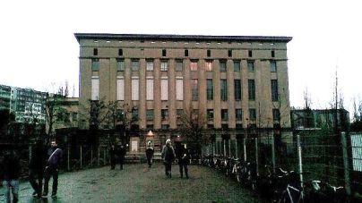 Berlin Calling 07 – Berghain masodik lecke, berlini tanclepesek elso lecke, Mein Haus Am See