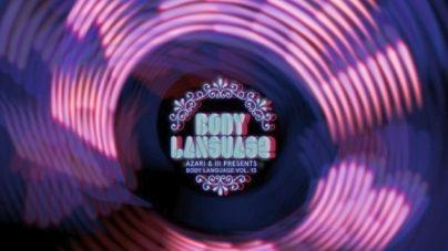 Azari & III készíti a Body Language következő darabját