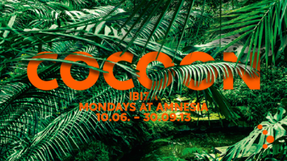 Aftermovie – Cocoon at Amnesia Ibiza 2013