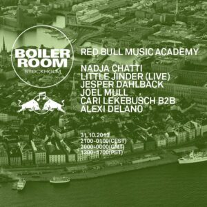 RBMAsweden