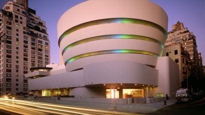 Richie Hawtin a New York-i Guggenheim Múzeumban!
