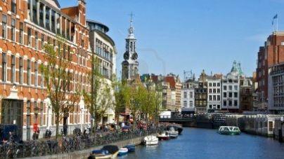Amsterdam, az én városom (Tom Trago ajánlója)