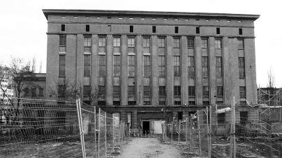 Berlin Calling 03 – Berghain