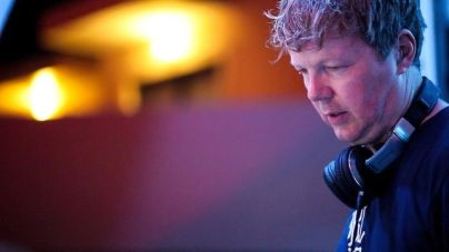 Eye Of The Storm – John Digweed