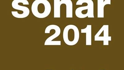 Sónar Izlandon is!