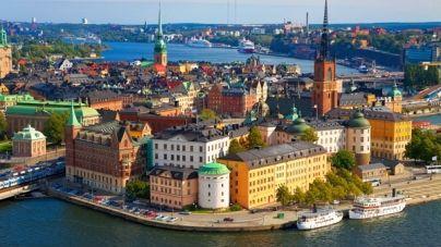 Boiler Room Stockholmból