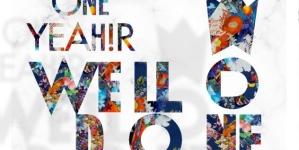 WellDone! Music válogatásalbum – Egy éves lett Marlon Hoffstadt kiadója