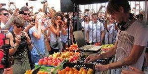A 10 legkülönlegesebb helyszín, ahol Richie Hawtin fellépett