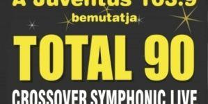 Szimfonikus koncert a 90-es évek magyar ikonjaival!