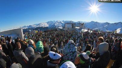 Beszámoló – Rave On Snow 2013