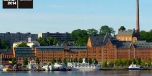 Februárban Sonar Stockholmban!