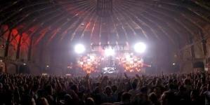 4 napos bulival ünnepel jövőre a 20 éves Awakenings