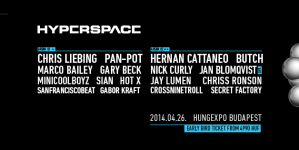 HYPERSPACE 2014