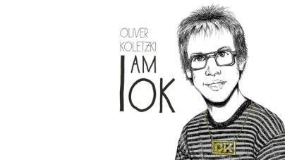 Májusban jön az új Oliver Koletzki album!
