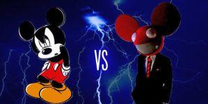 A Disney vizsgálja Deadmau5 logoját