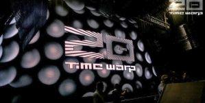 Beszámoló: Time Warp 2014