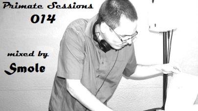 Primate Sessions 014 – Smole