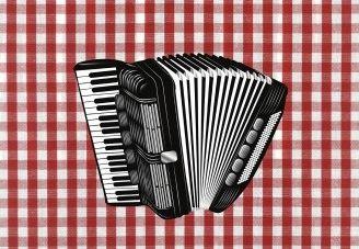 Amikor polka és techno találkozik Berlinben