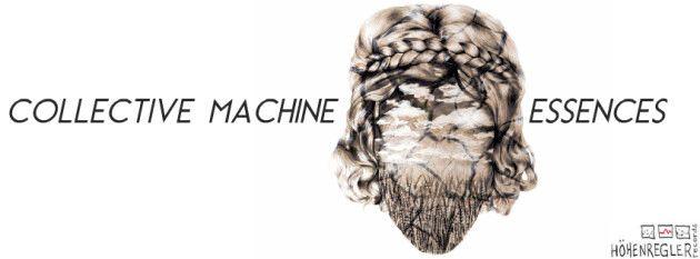 Collectivemachine-essences cuver