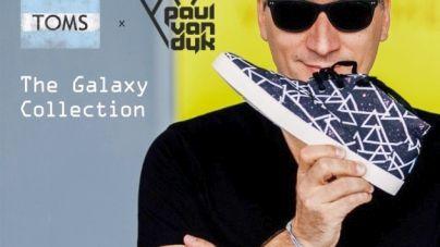 Paul Van Dyk ruhakollekcióval jelentkezik