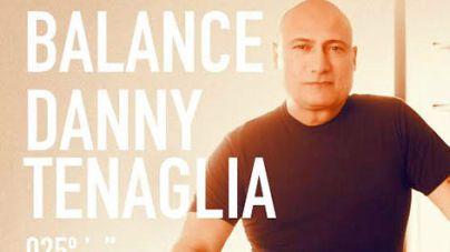 Preview és tracklista a Danny Tenaglia által készített Balance mixhez