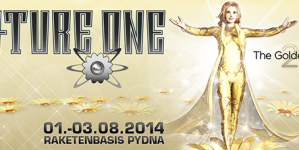 NATURE ONE – 'THE GOLDEN 20'