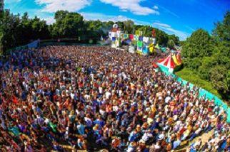 Amsterdam – Ingyen víz minden fesztiválozónak!