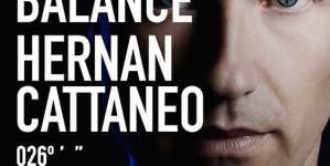 Hernán Cattáneo mixeli a Balance sorozat 026-os darabját