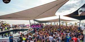 Új helyszínen rendezik idén Kanegra Beach Festivalt