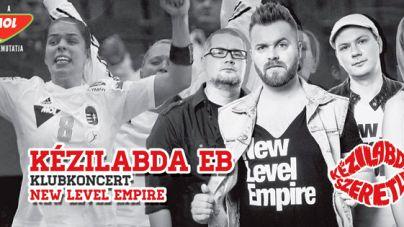 DJ Newl-ék írják a női kézilabda Európa Bajnokság hivatalos dalát!