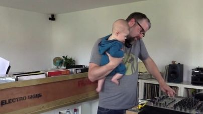 Új Boiler Room rekord – Derek Plaslaiko 12 órán át pakolta a lemezeket!