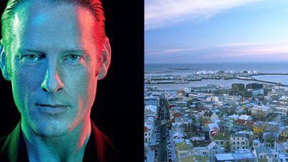 Reykjavík, az én városom (GusGus ajánlója)