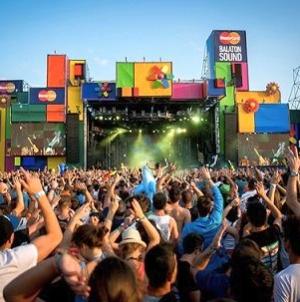 Sound 2018: vízpart, napsütés, világsztárok, biztonságos fesztivál