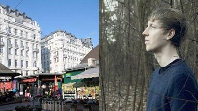 Bécs, az én városom (Dorian Concept ajánlója)