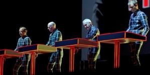 Dokumentulmfilm a Kraftwerkről