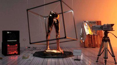 Biolive – Oscar Mulero új audiovizuális showt mutat be