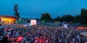Aftermovie – Budapest Park 2014
